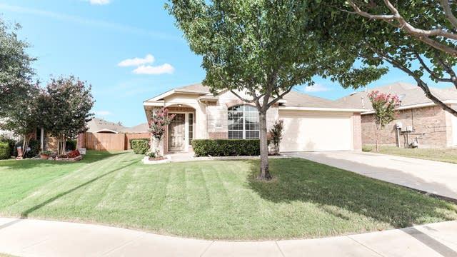 Photo 1 of 21 - 4040 Diamond Ridge Dr, Fort Worth, TX 76244