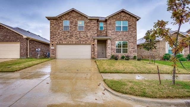 Photo 1 of 24 - 5308 Wharfside Pl, Denton, TX 76208