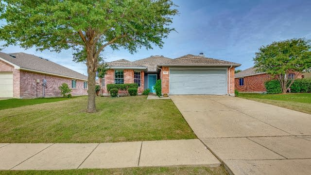 Photo 1 of 22 - 706 Chelsea Dr, Wylie, TX 75098