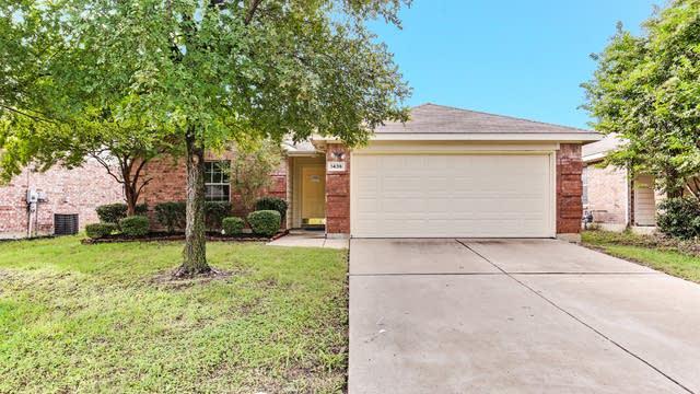 Photo 1 of 25 - 1436 Bluff Oak Way, Fort Worth, TX 76131