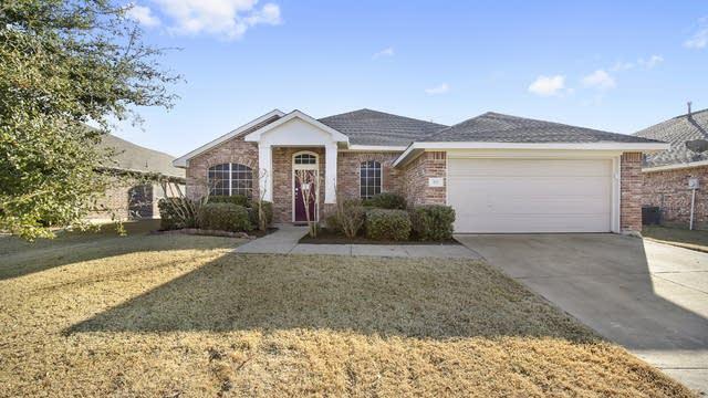 Photo 1 of 25 - 521 Chestnut Trl, Forney, TX 75126