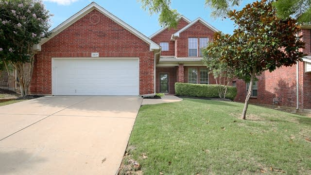 Photo 1 of 26 - 3537 Pendery Ln, Fort Worth, TX 76244