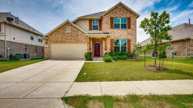 Photo 1 of 29 - 2608 Castle Creek Dr, Little Elm, TX 75068