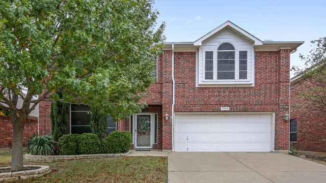 Photo 1 of 25 - 10825 Middleglen Rd, Haslet, TX 76052