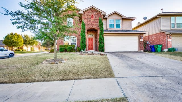 Photo 1 of 25 - 401 Hackberry Dr, Fate, TX 75087