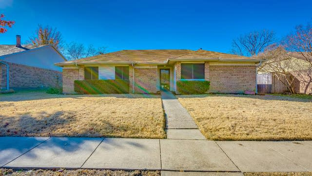 Photo 1 of 21 - 2717 Independence Dr, Mesquite, TX 75150