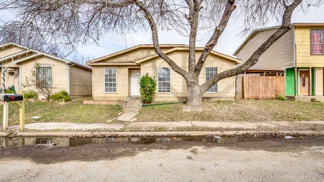 Photo 1 of 15 - 9911 Cedar Mountain Cir, Dallas, TX 75217