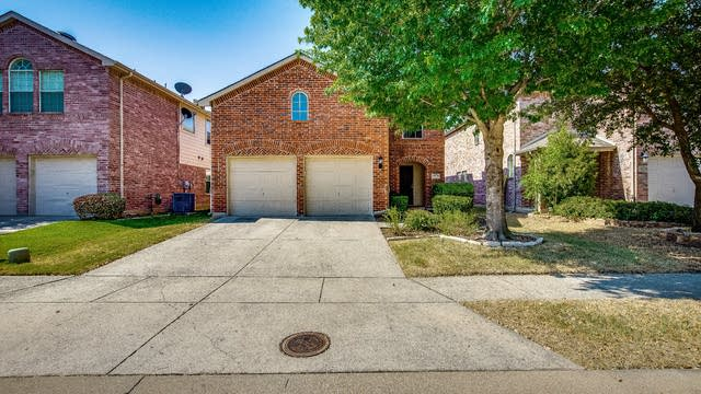 Photo 1 of 26 - 10129 Placid Dr, McKinney, TX 75070
