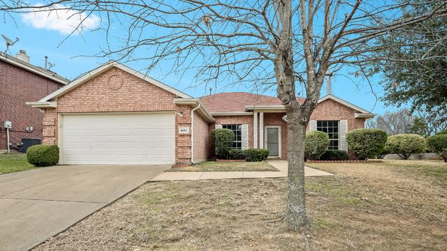 Photo 1 of 25 - 1022 Mystic Trl, Cedar Hill, TX 75104