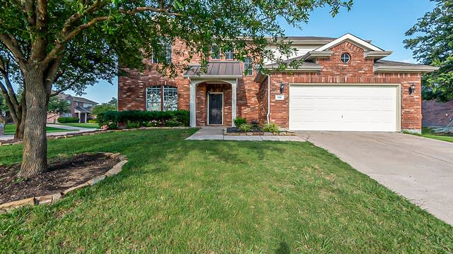 Photo 1 of 30 - 116 Valley Ranch Ct, Waxahachie, TX 75165