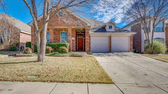 Photo 1 of 22 - 2609 Wales Dr, McKinney, TX 75070