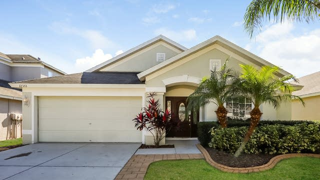 Photo 1 of 22 - 12333 Cedarfield Dr, Riverview, FL 33579