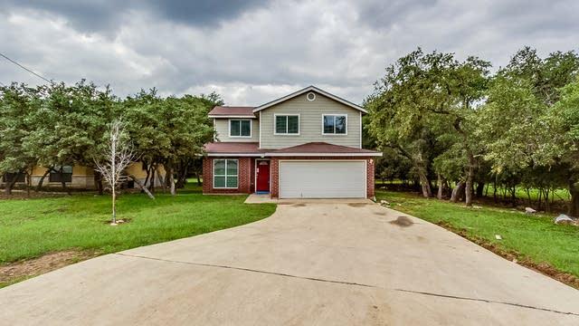 Photo 1 of 19 - 16707 Parkstone Blvd, San Antonio, TX 78232