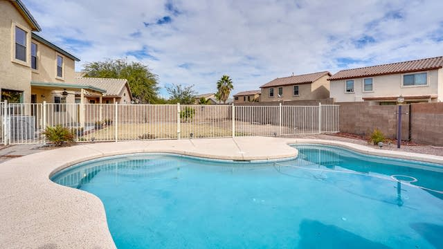 Photo 1 of 27 - 8421 S 50th Ln, Phoenix, AZ 85339