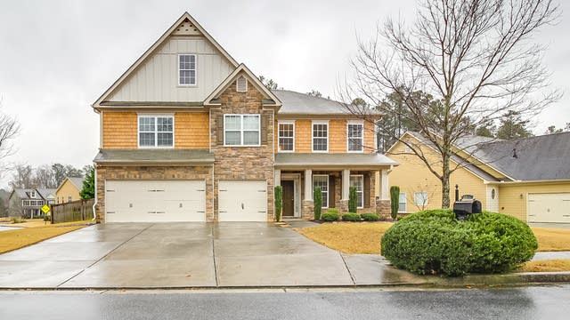 Photo 1 of 20 - 2031 Robertford Way, Powder Springs, GA 30127