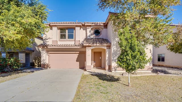 Photo 1 of 24 - 3376 E Longhorn Dr, Gilbert, AZ 85297