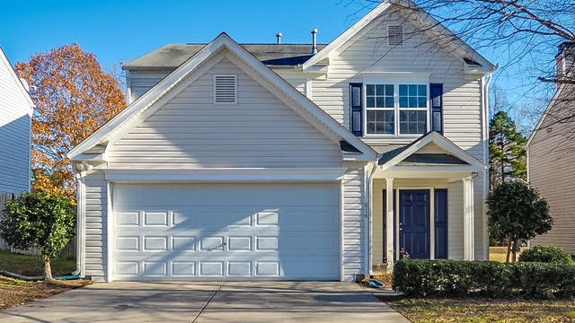 Photo 1 of 68 - 814 Pebblestone Dr, Durham, NC 27703