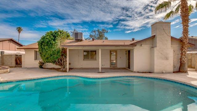 Photo 1 of 22 - 2914 W Redfield Rd, Phoenix, AZ 85053