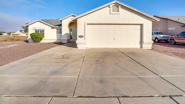 Photo 1 of 20 - 1598 E Krystal St, Casa Grande, AZ 85122