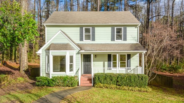 Photo 1 of 17 - 5140 Simmons Branch Trl, Raleigh, NC 27606