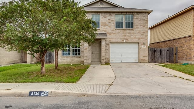 Photo 1 of 18 - 8126 Heights Vly, Converse, TX 78109
