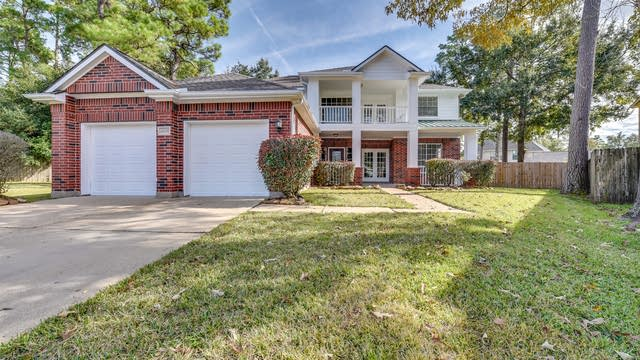 Photo 1 of 22 - 13534 Lakewood Meadow Dr, Cypress, TX 77429