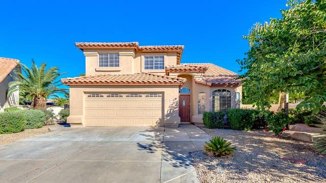 Photo 1 of 30 - 10347 N 58th Ln, Glendale, AZ 85302