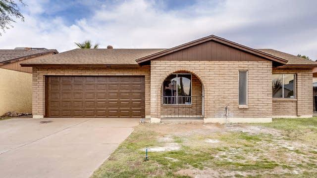Photo 1 of 16 - 530 E Oraibi Dr, Phoenix, AZ 85024