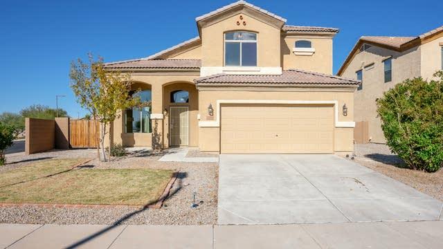 Photo 1 of 24 - 24788 W Wood St, Buckeye, AZ 85326
