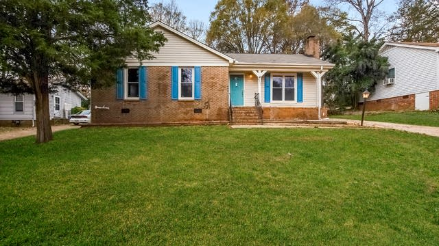 Photo 1 of 25 - 6301 Old Meadow Rd, Charlotte, NC 28227