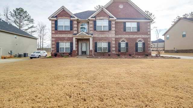 Photo 1 of 26 - 3648 Bayberry Way, Conyers, GA 30094
