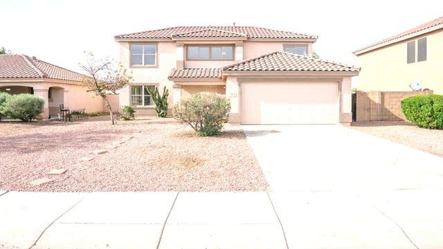 Photo 1 of 18 - 9218 N 82nd Ln, Peoria, AZ 85345