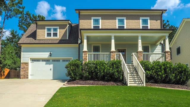 Photo 1 of 19 - 6410 Grassy Knoll Ln, Raleigh, NC 27616