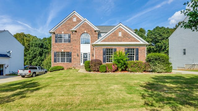 Photo 1 of 20 - 15447 Britley Ridge Dr, Charlotte, NC 28078