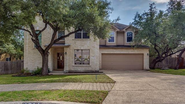 Photo 1 of 19 - 1314 Scenic Knl, San Antonio, TX 78258
