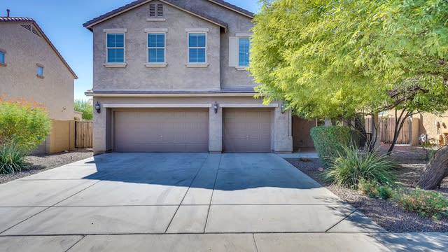 Photo 1 of 30 - 8726 N 182nd Ave, Waddell, AZ 85355
