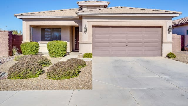 Photo 1 of 15 - 1576 W Birch Rd, San Tan Valley, AZ 85140