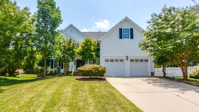 Photo 1 of 22 - 11732 Dellcain Ct, Raleigh, NC 27617