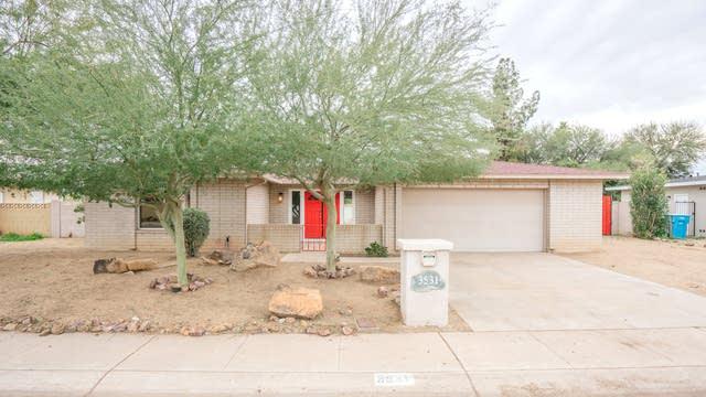 Photo 1 of 19 - 3531 W Cheryl Dr, Phoenix, AZ 85051