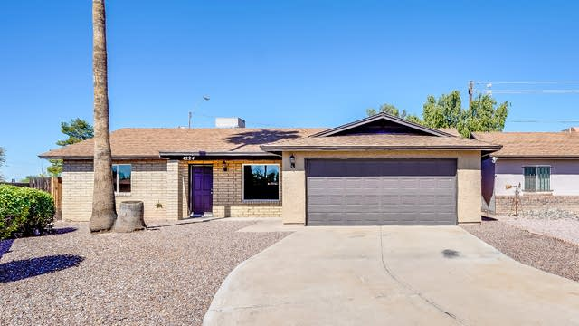 Photo 1 of 19 - 4224 W North Ln, Phoenix, AZ 85051