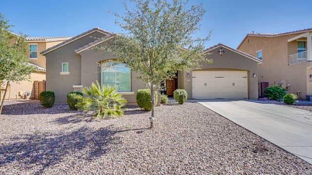 Photo 1 of 26 - 2177 E Indian Wells Dr, Gilbert, AZ 85142