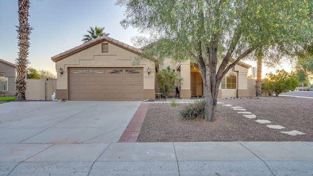 Photo 1 of 16 - 19257 N 51st Dr, Glendale, AZ 85308