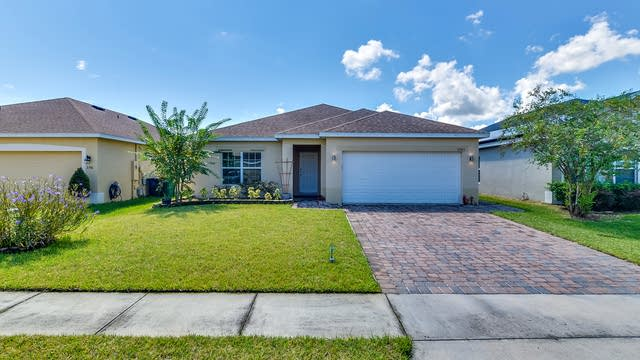 Photo 1 of 24 - 2743 Big Timber Dr, Kissimmee, FL 34758