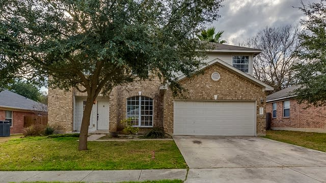 Photo 1 of 16 - 222 Rosegate Dr, Cibolo, TX 78108