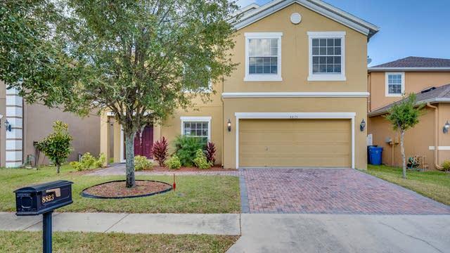 Photo 1 of 17 - 8823 Royal Enclave Blvd, Tampa, FL 33626