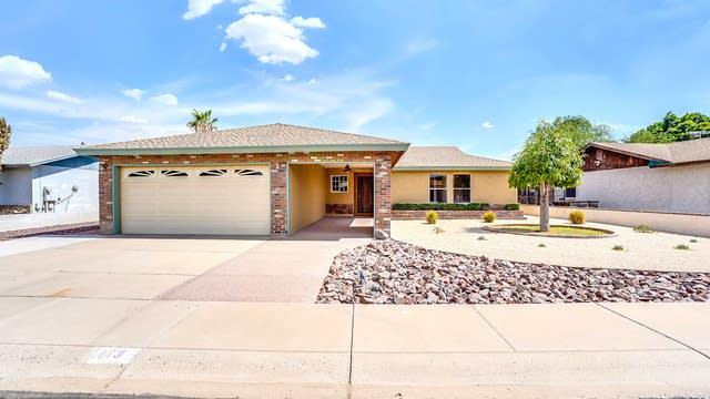 Photo 1 of 19 - 113 W Bluefield Ave, Phoenix, AZ 85023