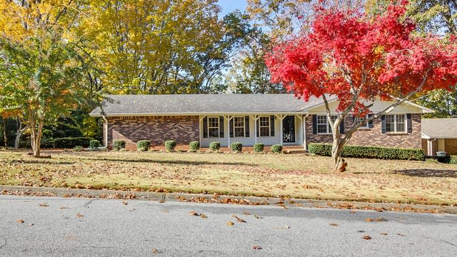 Photo 1 of 17 - 3131 Painted Rock Pl, Lithonia, GA 30038