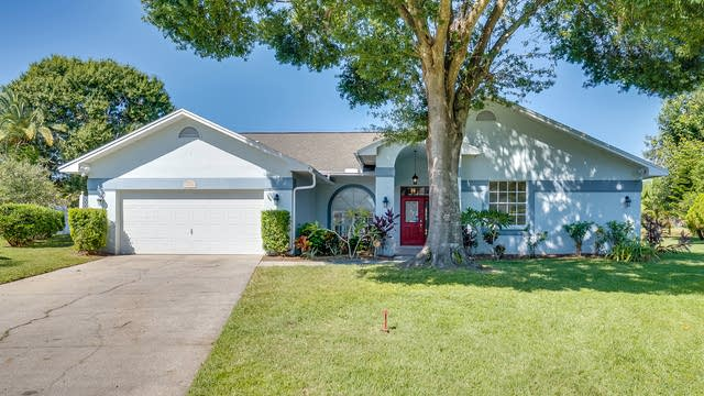 Photo 1 of 18 - 14142 Stonegate Dr, Tampa, FL 33624