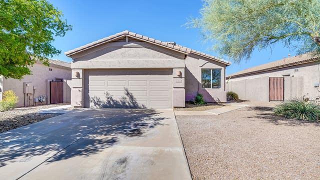 Photo 1 of 19 - 6706 E San Cristobal Way, Gold Canyon, AZ 85118
