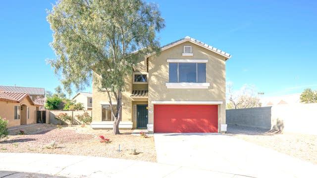 Photo 1 of 21 - 1276 N 160th Ave, Goodyear, AZ 85338